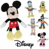 Plüsch Disney Mickey Mouse Mix Gift Quality 18 cm