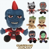 Plüsch Guardians of the galaxy Gift Quality 30 cm