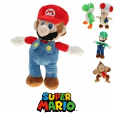 Plüsch Super Mario Mix Gift Quality 40 cm