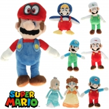 Plüsch Super Mario Mix Gift Quality 30 cm