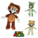Plüsch Super Mario Power Gift Quality 27 cm