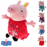 Plüsch Peppa Pig It`s Magic Gift Quality 28 cm