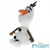 Plüsch TY Disney Frozen - Olaf der Schneemann mit Sound 16 cm