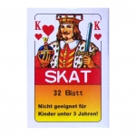 Skat Kartenspiel