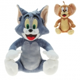 Plüsch Tom und Jerry Mix Gift Quality 20 cm