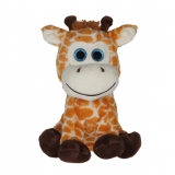 Plüsch Giraffe Gina 30 cm