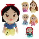 Plüsch Disney Prinzessinnen - Princess 30 cm