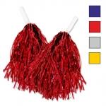 Cheerleader Pom Poms 2er Set