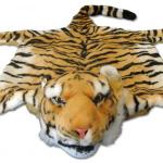 Tigerfell Braun