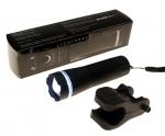 Taschenlampe Lichtkraft Multi CREE LED